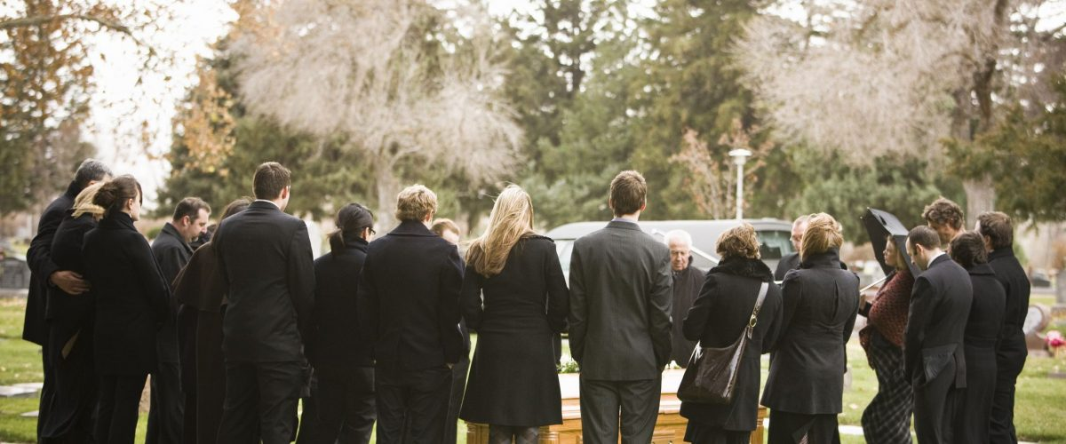 Servicii funerare sector 1